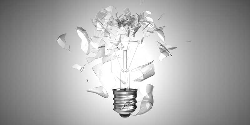 13 Ways to Destroy Creativity and Innovation