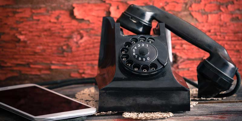 Call Me . . . Maybe