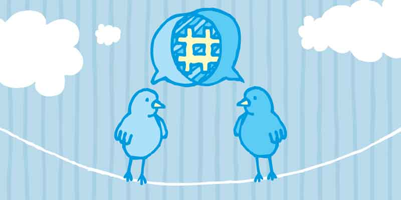 Twitter, Twitter success, social media, Frank Sonnenberg
