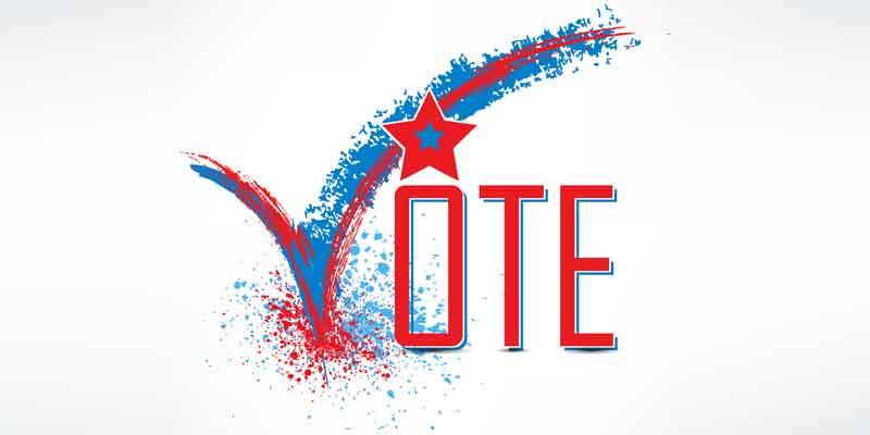 Candidate, Politician, Vote, Frank Sonnenberg