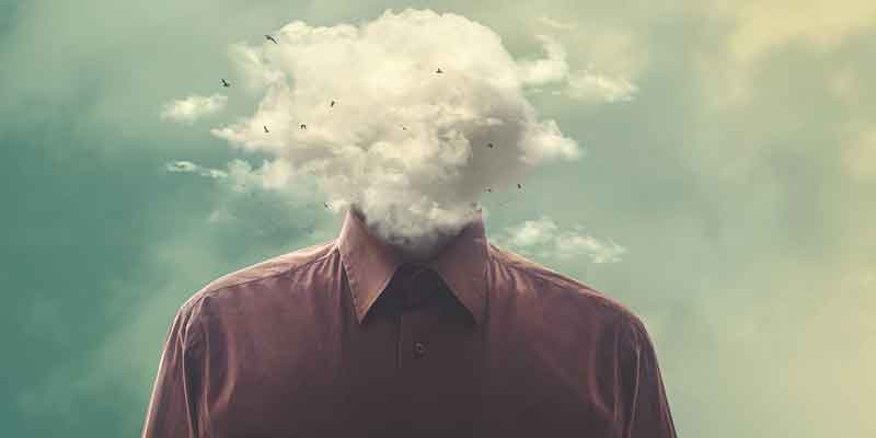 How Stress Creates Thinking Traps (And How to Get Out of Them)