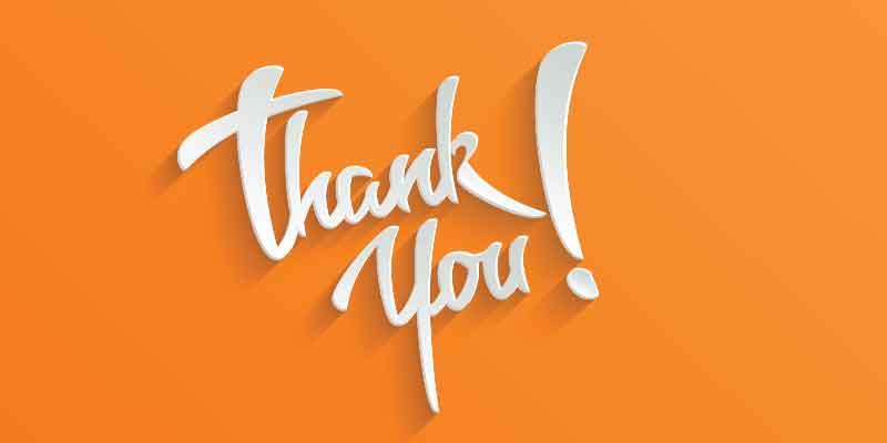 My gratitude, gratitude, thanks, blog, character, personal values, personal responsibility, leadership, role model, parenting, inspiration, FrankSonnenbergOnline, Frank Sonnenberg