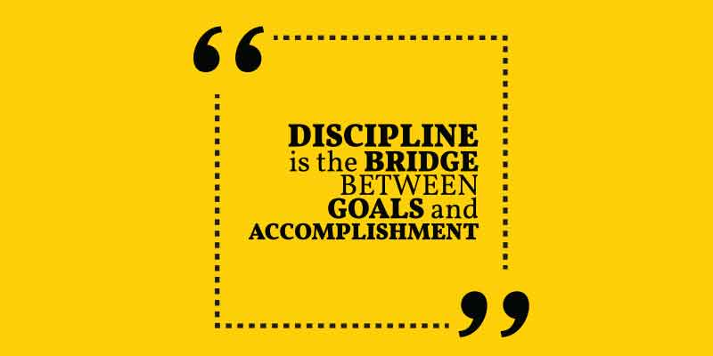 self-discipline, discipline, willpower, perseverance, do the right thing, self-discipline definition, how to live with honor and integrity, do what's right rather than what's convenient, Frank Sonnenberg