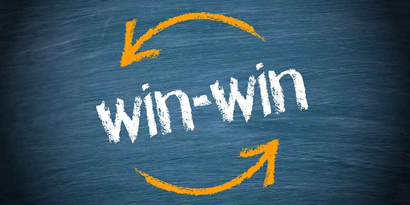 relationship, win-win, win-win partnerships, mutual benefit, how to create a win-win situation, mutuality, how to create a win-win relationship, win-win-strategy, synergy, how to create a mutually beneficial relationship, win-win relationships meaning, characteristics of a win-win relationship, Frank Sonnenberg